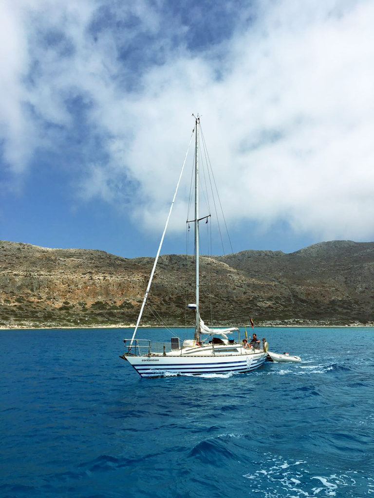 Quotes About Sailing And Life Come Sailing And Diving With Us In Greece  Sailanddive